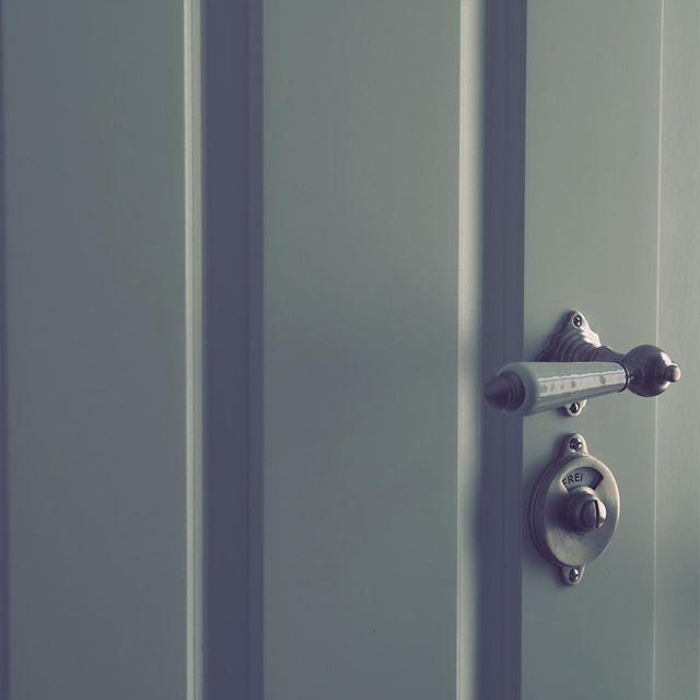Wenn sich eine Tür schließt, öffnet sich woanders eine neue Tür