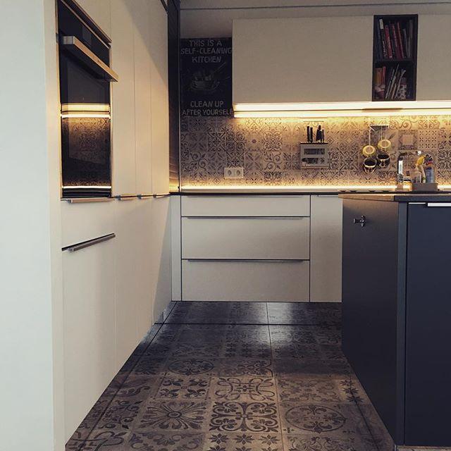 #atvonen #living #ichhabsgernschön #cozyautumn #germaninteriorbloggers #interior #kitchendesign #myh