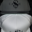 Thumbnail: Cash Made Snapback Flat Bill - Black/White