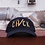 Thumbnail: Cut The Check Dad's Hat - Navy/Gold