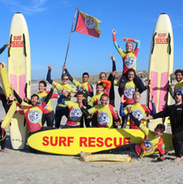 SLSGB Lifeguard 2016
