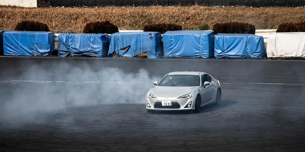 Chiba Circuit Experience
