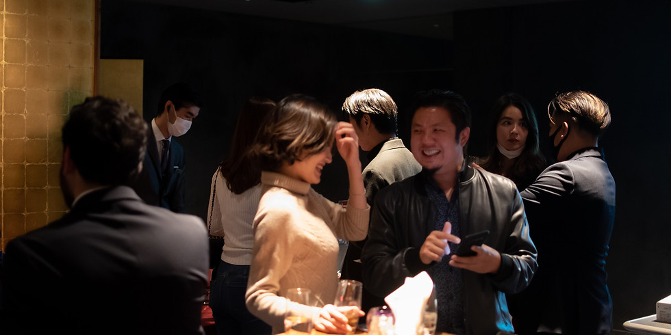 Autumn Monthly Social Event