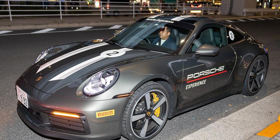 Porsche NOW Tokyo Social Event