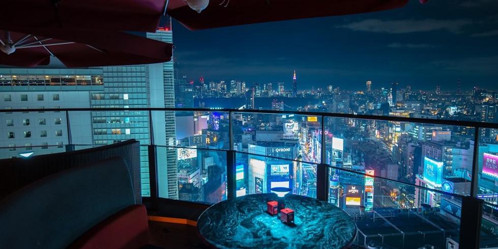 Monthly Social Event - CÉ LA VI TOKYO