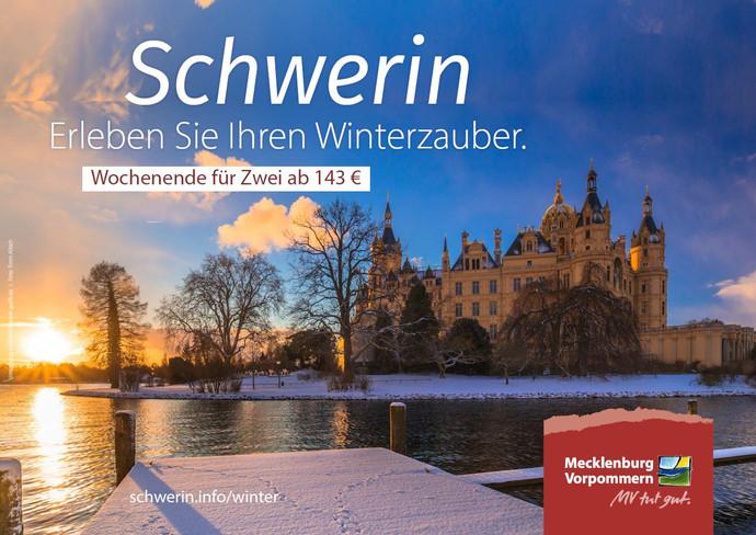 """Winterliche """"Glanzlichter""""-Kampagne"""