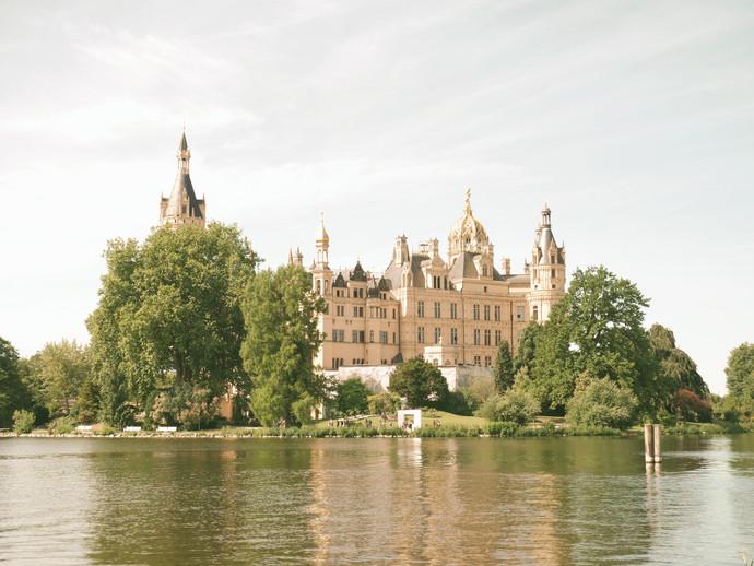 Bares für Rares - Schätze erleben im Schweriner Schloss