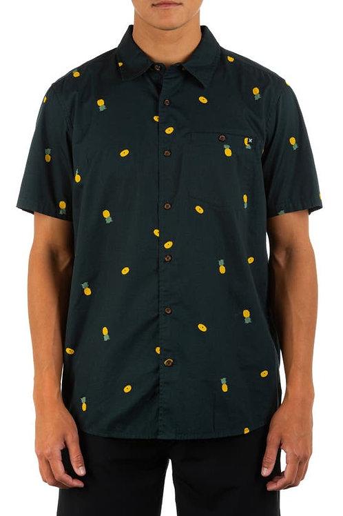 HURLEY Organic Windandsea S/S Shirt
