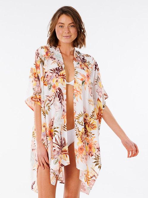 RIPCURL Tallows Kimono