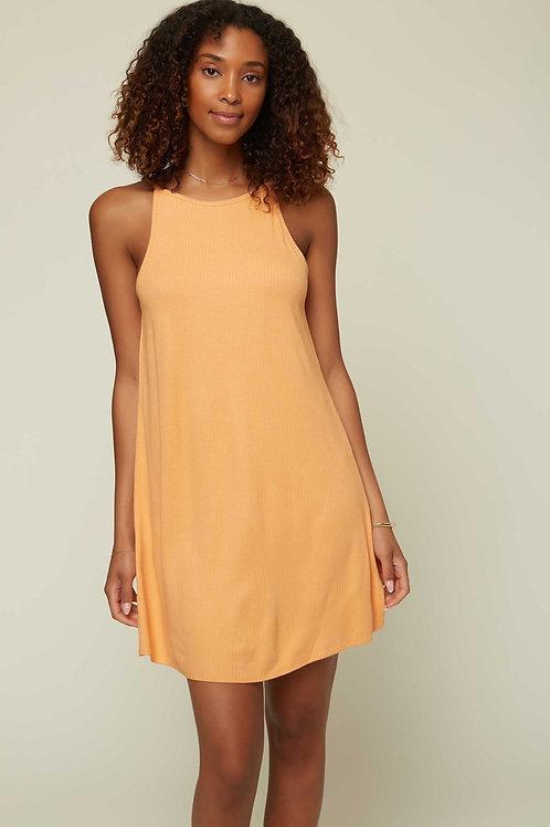 O'NEILL Morette Solid Mini Dress