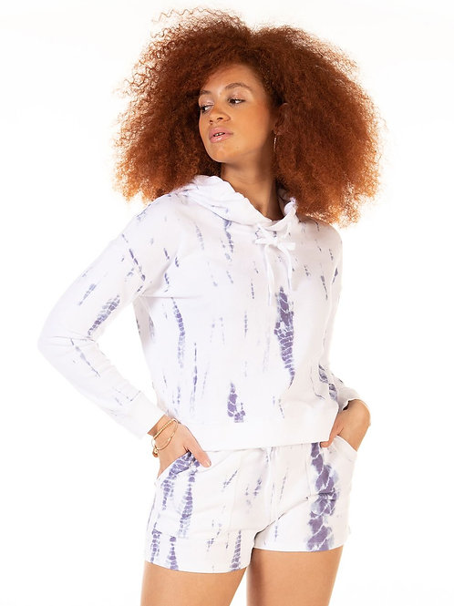 DEX Cloud Dye Pullover Hoodie