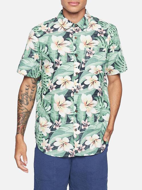HURLEY Cabana S/S Shirt