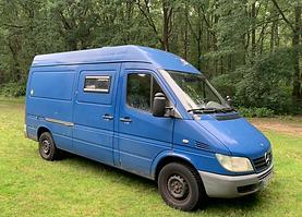 Camper Edna mieten in Rostock
