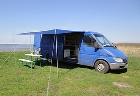 Camper Egon mieten Rostock