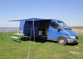 Camper Egon mieten in Rostock