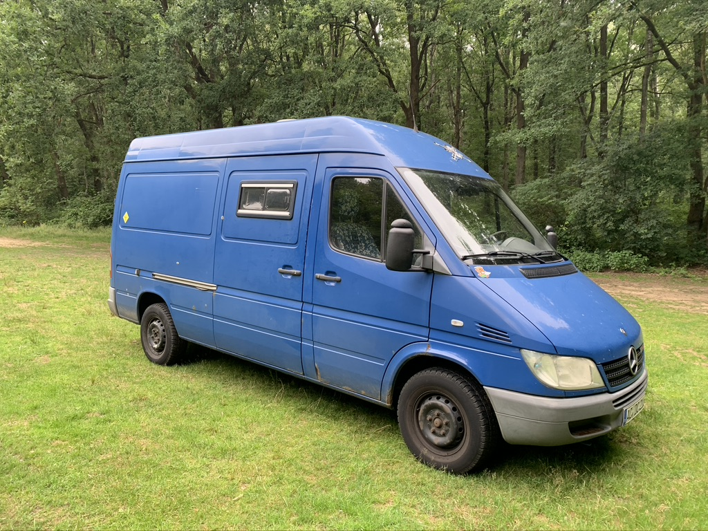 Camper mieten Rostock