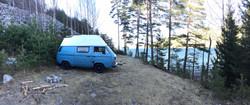 VW-T3-camper-mieten-rostock-urlaub-ostsee-schweden-norwegen-betti8