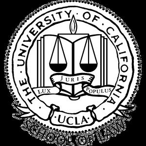 Logo Seal of UCLA School of Law
