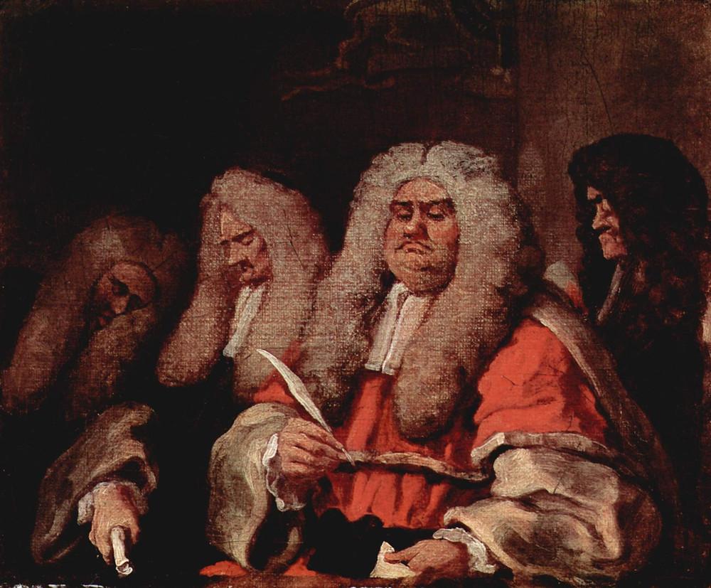 Magistrats, juges