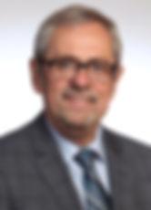 Kevin Howlett, négociateur