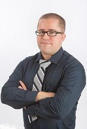 Gabriel Auger, médiateur et avocat