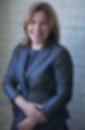 Ana Otero, médiatrice