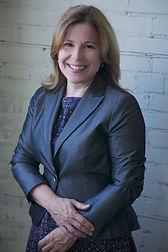 Ana Otero, mediator