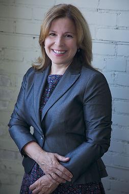 Ana Maria Otero, mediator and judge