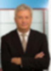 Michael Rouseau, negociateur