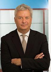 Michael Rousseau, negotiator
