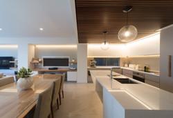 Shirley St kitchen and study_DAV6065
