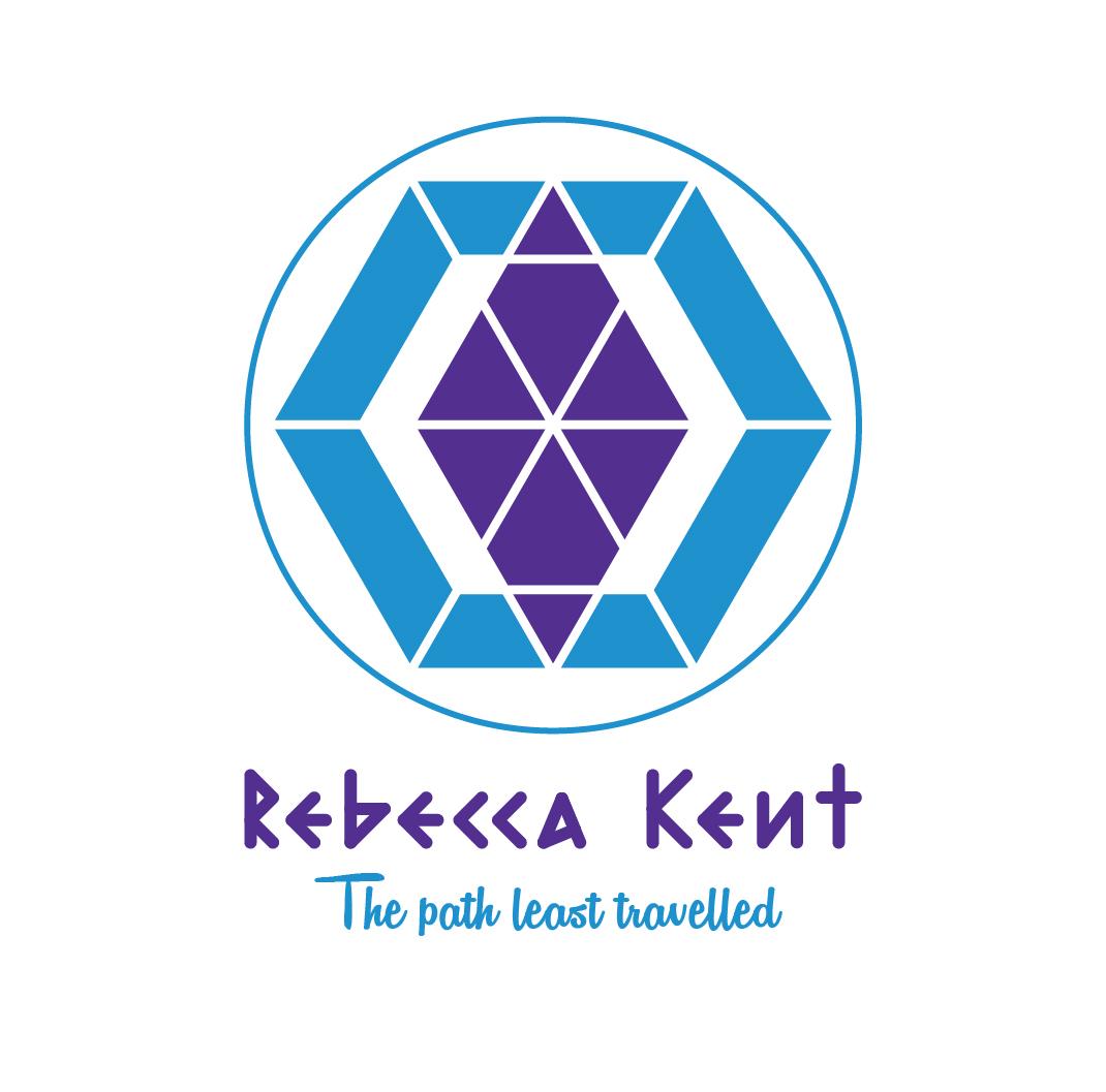 Rebecca Kent Logo - Text
