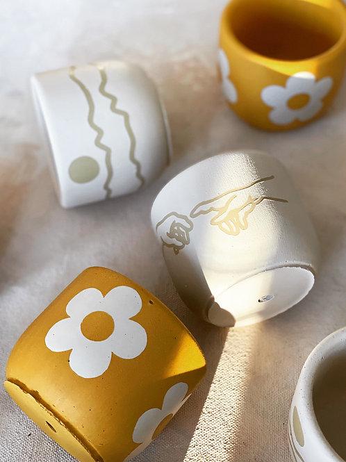 Ceramic Planters/CharlieOStudio