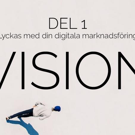 Vad står ditt digitala varumärke för, egentligen?