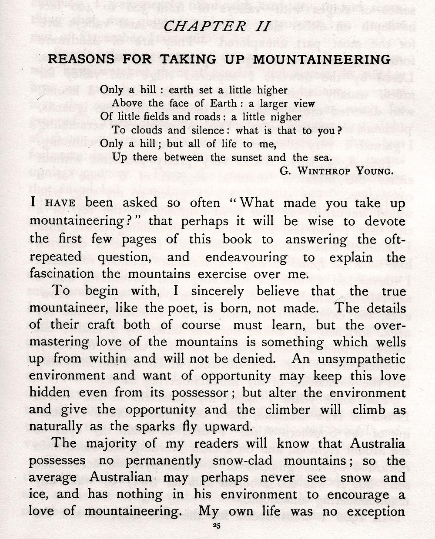 Freda Du Faur, The Conquest of Mt Cook, 1910