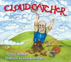 Cloudcatcher cover