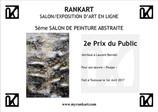 """Rankart : 2e prix du public pour """"Poulpo"""""""