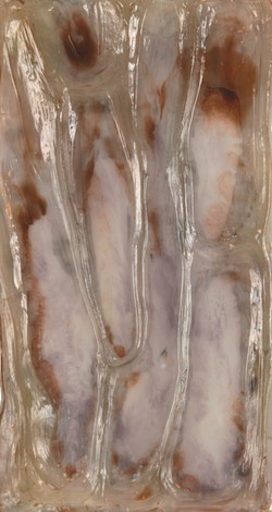 resin inclusion 370X650mm