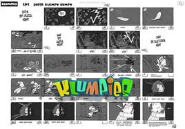 The Klumpies