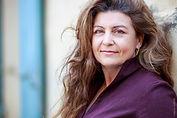 Catherine Alias, directrice artistique de la compagnie de théâtre Attore Actor Acteur
