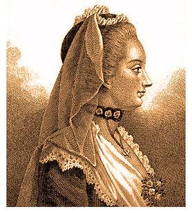 Après le succès de Cher Voltaire, voici Mme du Deffand, une autre vision de la correspondance de Voltaire