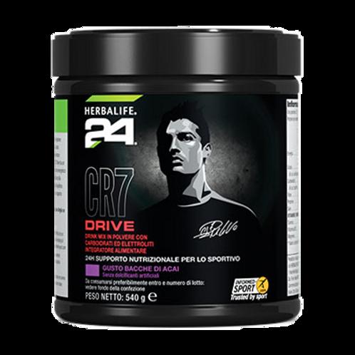 CR7 Drive -Pot de 20 portions