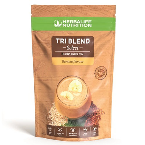 tri blend Select - Saveur Banane