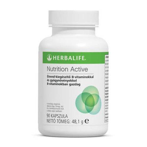 Nutrition Active