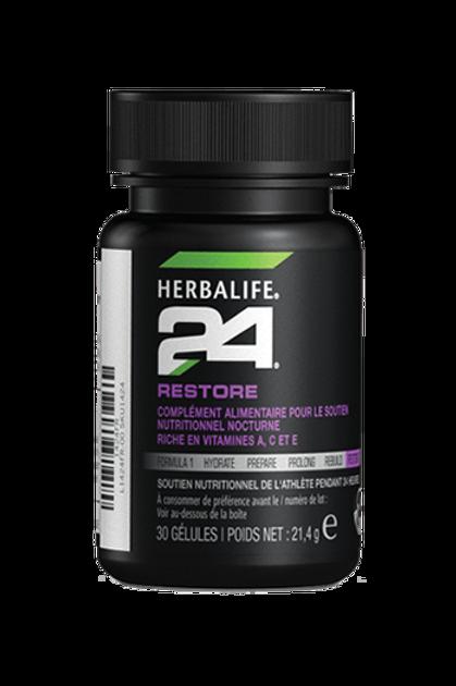 Restore H24
