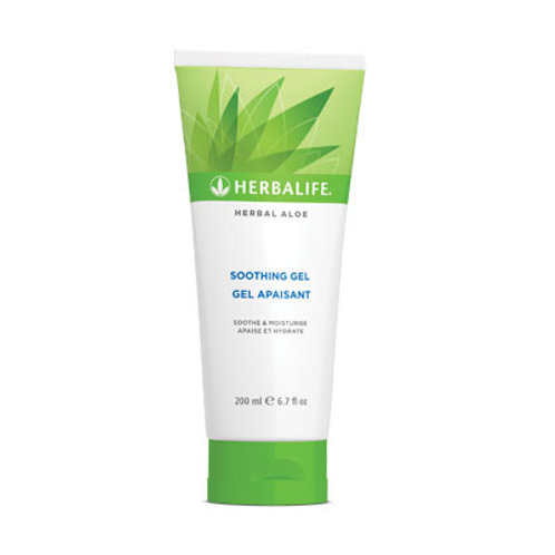 Herbal Aloé - Gel apaisant