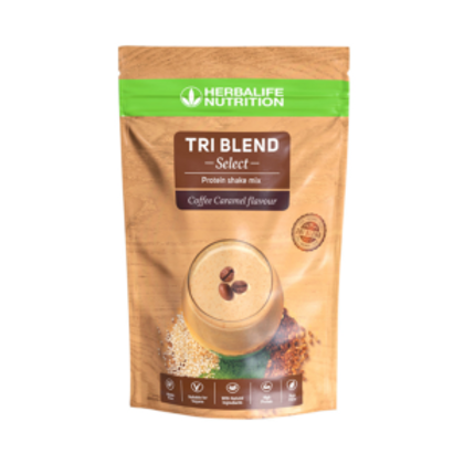 tri blend Select - Saveur Caramel
