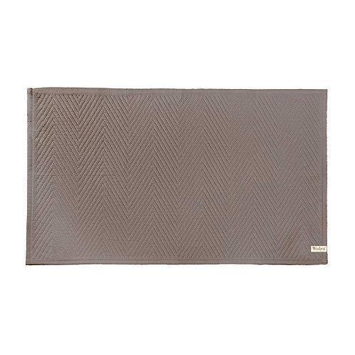 Badmat Soft Cotton - Taupe