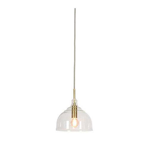 Hanglamp Brussel 2 - goud