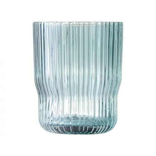 Glas 250ml meerdere kleuren | Set van 4